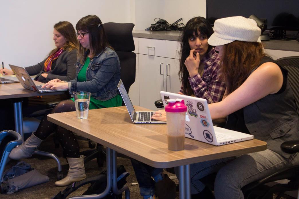 Photo by Beth Cortez-Neavel for Techzette.com