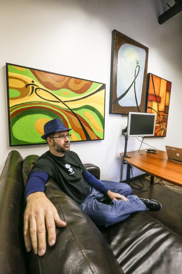 Photos by Cassie Gallegos for Techzette.com